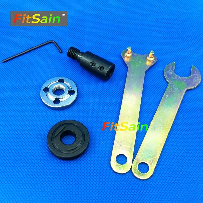 Silnik FitSain-775 DC24V 8000RPM Brzeszczot tarczowy 16 lub 20 mm - Akcesoria do elektronarzędzi - Zdjęcie 3