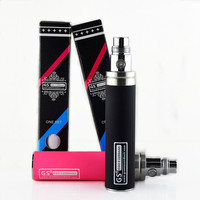 2pcs Lot GS EGo 2200mah E Cigarette Battery Fit M14 Ce4 Ce5 Mt3 T3d T3s Atomizer