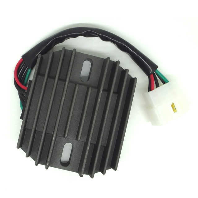 Regulator Rectifier SUZU KI GSX-R750 GSXR750 GSXR 750 1996-2005 Motorcycle NEW