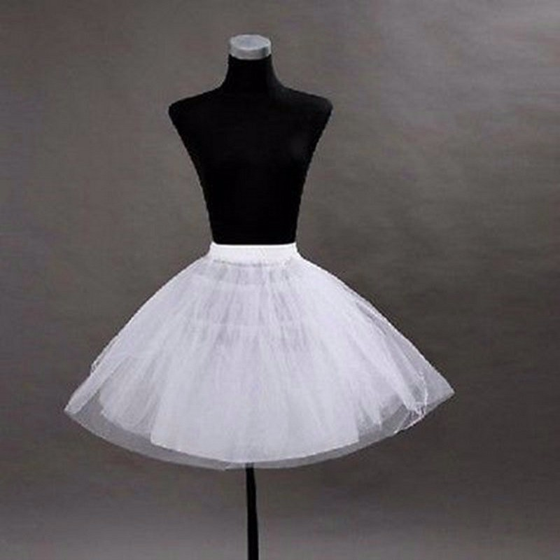buy bridal crinoline tulle underskirt for