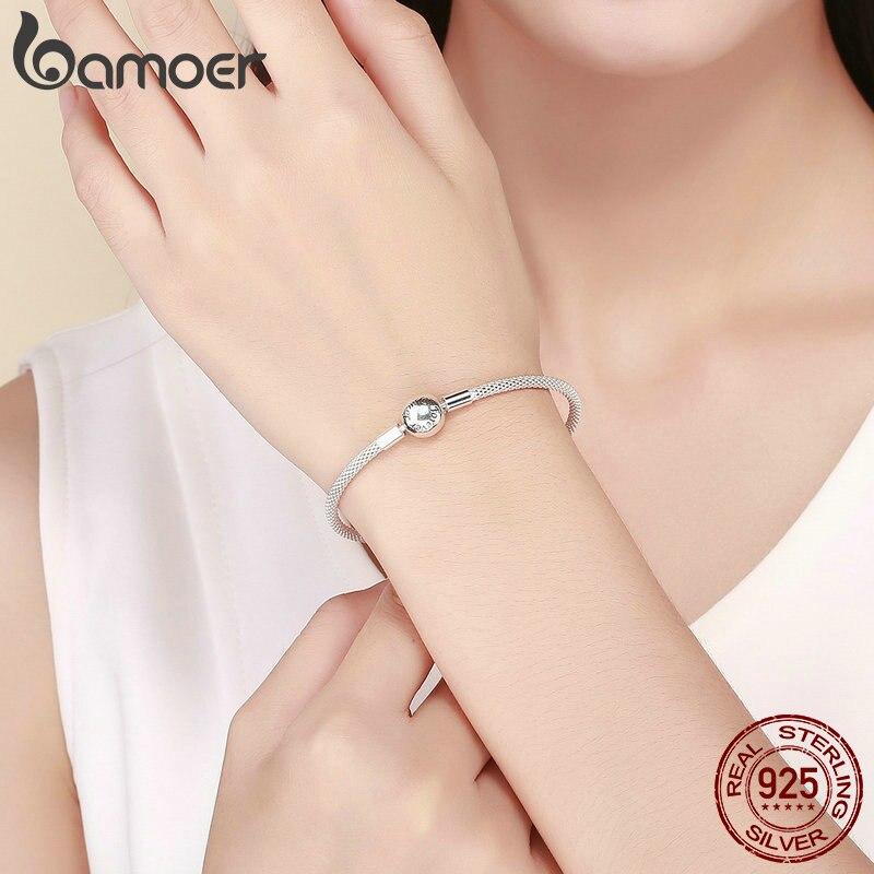 bamoer classico 100 925 prata esterlina amor 04