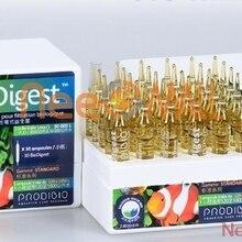 BioDigest аквариумный риф для рыб PRODIBIO, уход за аквариумом, бактериальный раствор для пресной и морской воды, акварио бустер marinho chihiros