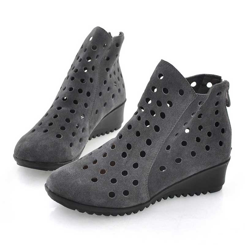 Comfortable Work Boots for Women Promotion-Shop for Promotional