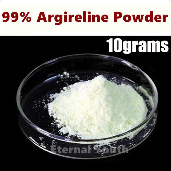 99% Argireline Areginine polvo alta calidad ingrediente cosmético acetil Hexapeptide-8 Anti envejecimiento Ageless cuidado de la piel 1000 g