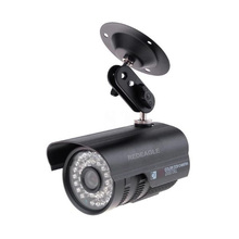 900TVL CCTV Цвет товары теле и видеонаблюдения безопасности камера с шт. 36 шт. светодио дный светодиодный ИК фильтр Крытый Открытый водонепрони