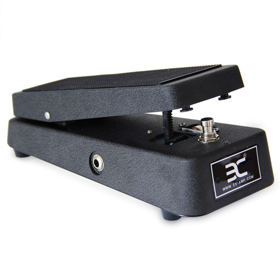 ENO Wah-vol accessoires de guitare à pédale effet guitare