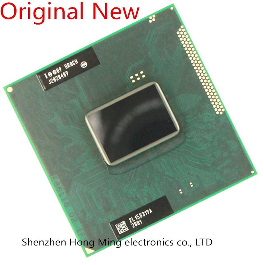100 New CPU i5 2450M SR0CH i5 2450M PGA Chipset