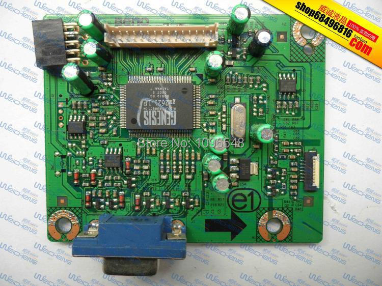 Free Shipping> E176FP driver board logic board 4H.L1Y01.A00-Original 100% Tested Working free shipping ha nnstar hc174 logic board 39 x1910100g000 driver board original 100% tested working
