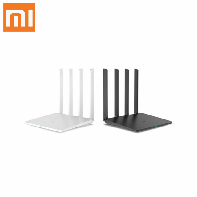 Xiaomi Router 3G WiFi Repeater 2.4G/5GHz Dual 1167Mbps Wifi Extender 128MB Band 256MB Memory APP Control MI Router Wifi