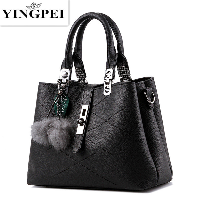 YINGPEI crossbody for women messenger bags handbags famous brands leather luxury