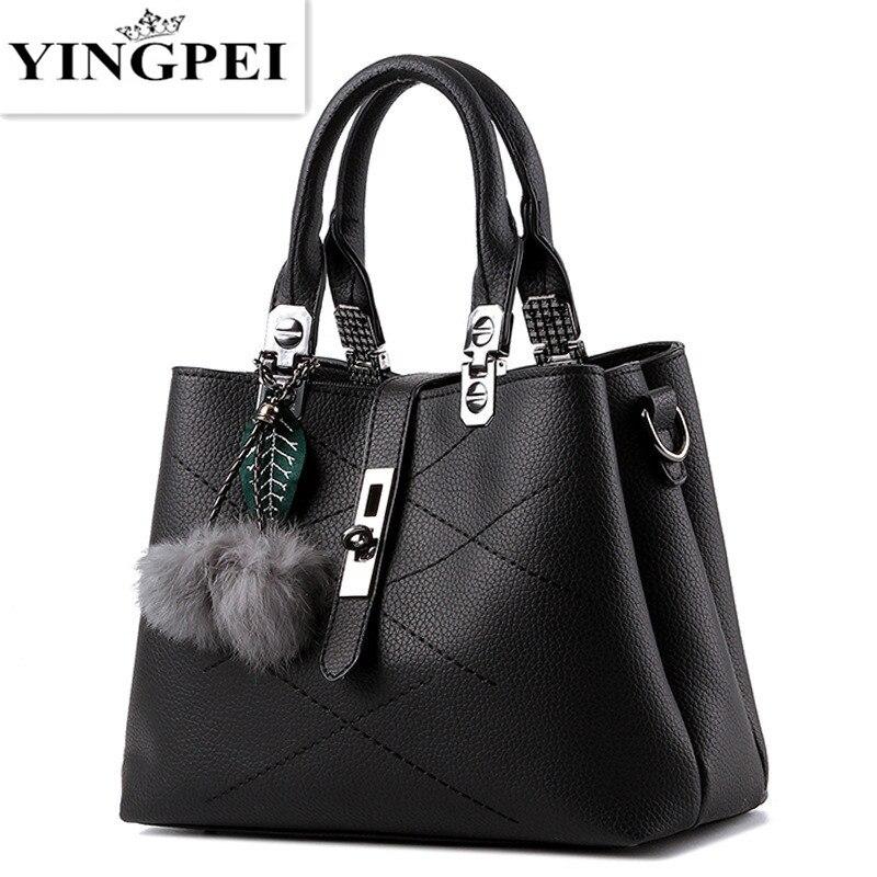YINGPEI crossbody para bolsas mensajero de las mujeres bolsos de marcas famosas