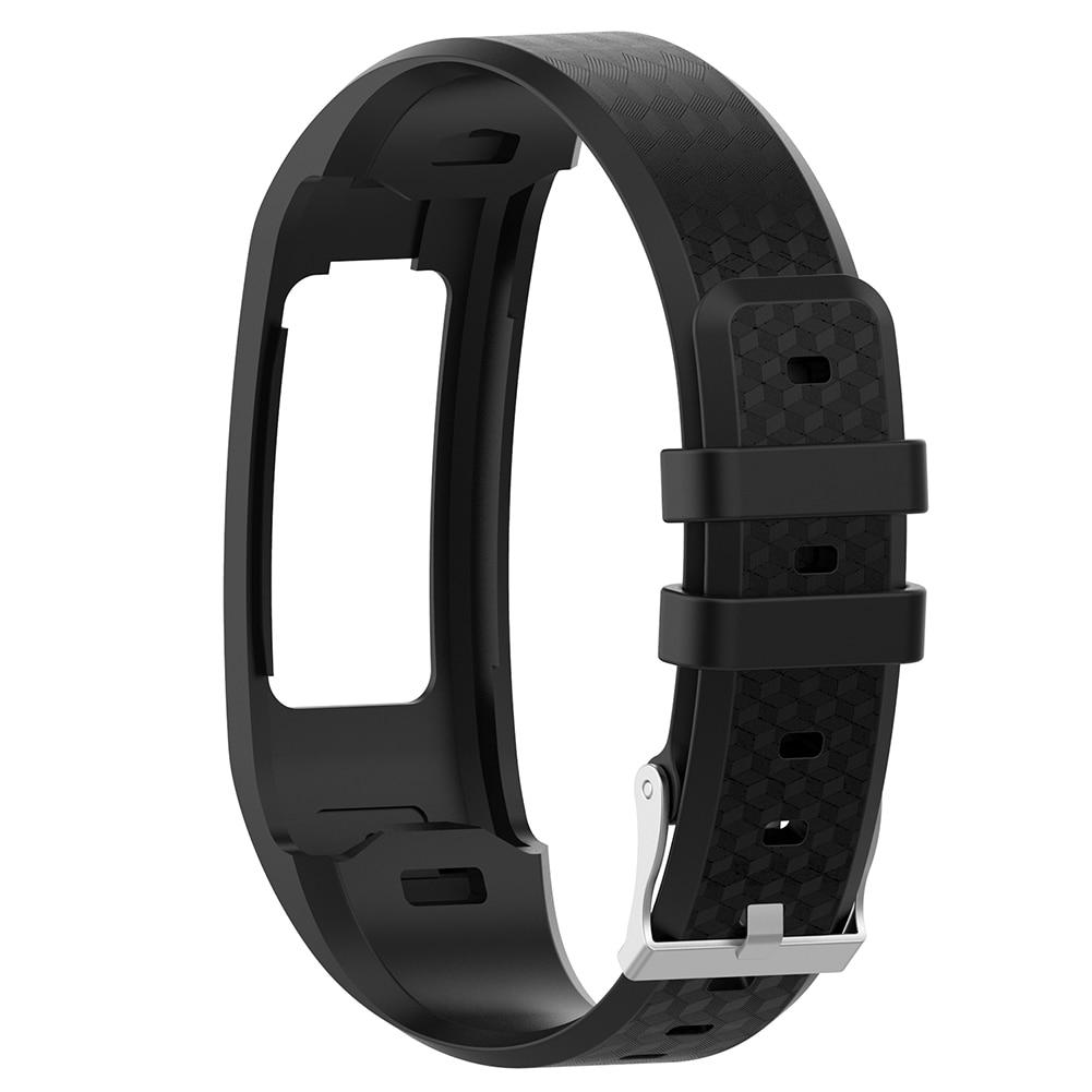 Replacement TPU Smart Bracelet Wristband Waterproof Strap For Garmin Vivofit 1 2 Dropshipping