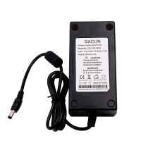 24V 5A 120W Led Power Supply Driver Adapter Transformer AC 100V 240V TO DC 24V 5A +Plug(US/UK/AU/EU)