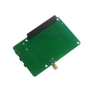 Image 4 - RCmall Raspberry PI SIM800 GSM GPRS Add on V2.3 for Raspberry PI 3 Model B+, Quad band GSM/GPRS/BT Module FZ1817