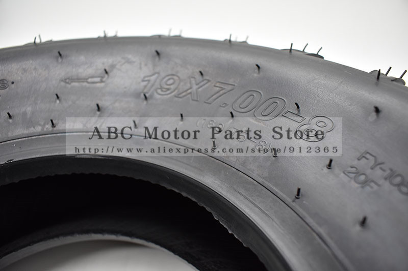 Automobiles & Motorcycles 19x7.00-8 Atv 8 Inch Tire Four Wheel Vehcile Motorcycle Fit For 50cc 70cc 110cc 125cc Small Atv Front Rear Wheels Kayo Chinese Cheap Sales 50% Atv,rv,boat & Other Vehicle