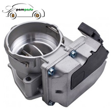 LETSBUY 03G128061A  New Throttle Body High Quality 48MM Boresize For Audi A6 A4 Seat 3G128063J A2C53099815 A2C59511698 7519054