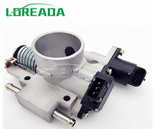 Throttle body for UAES  Engine displacement  1.0L/1.3L  OEM Quality Bore size 35mmThrottle valve assembly