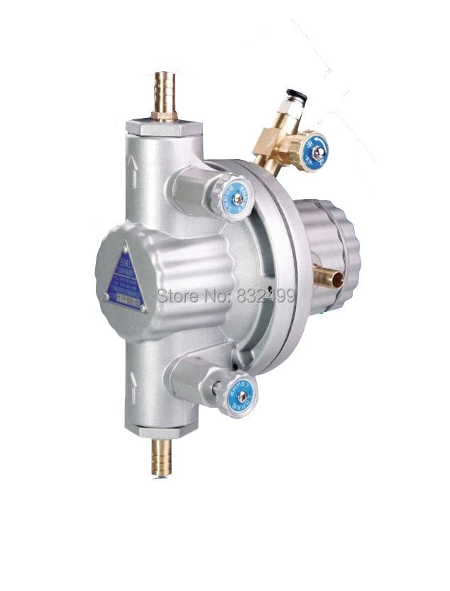 CE Certification Pneumatic Single Diaphragm Pump  BML-5