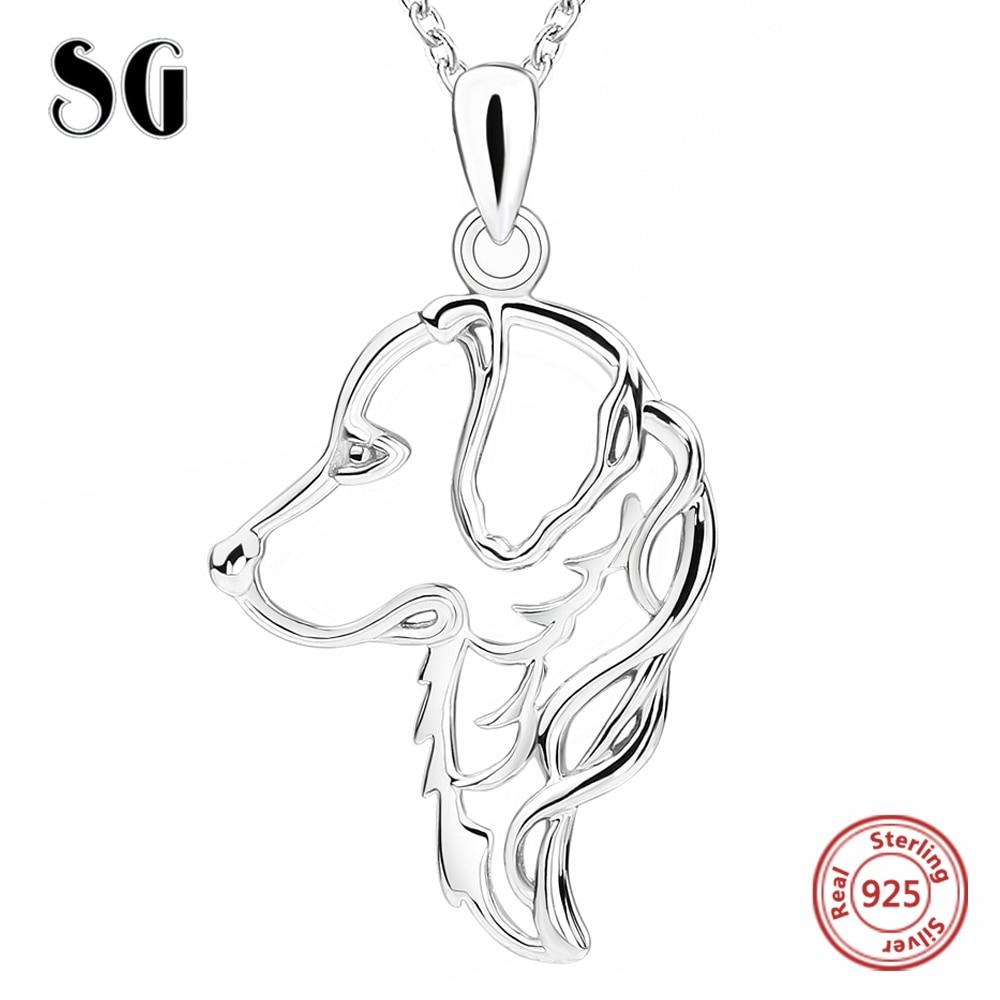 925 Sterling Gümüş Moda Zərgərlik Silsiləsi Köynək Qızıl - Gözəl zərgərlik