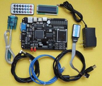 Altera FPGA nueva Junta nios/ad/da/ Ethernet /usb/fir/ddc/duc/cic/dds