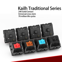 Kailh traditional RGB Mechanical Keyboard Switch