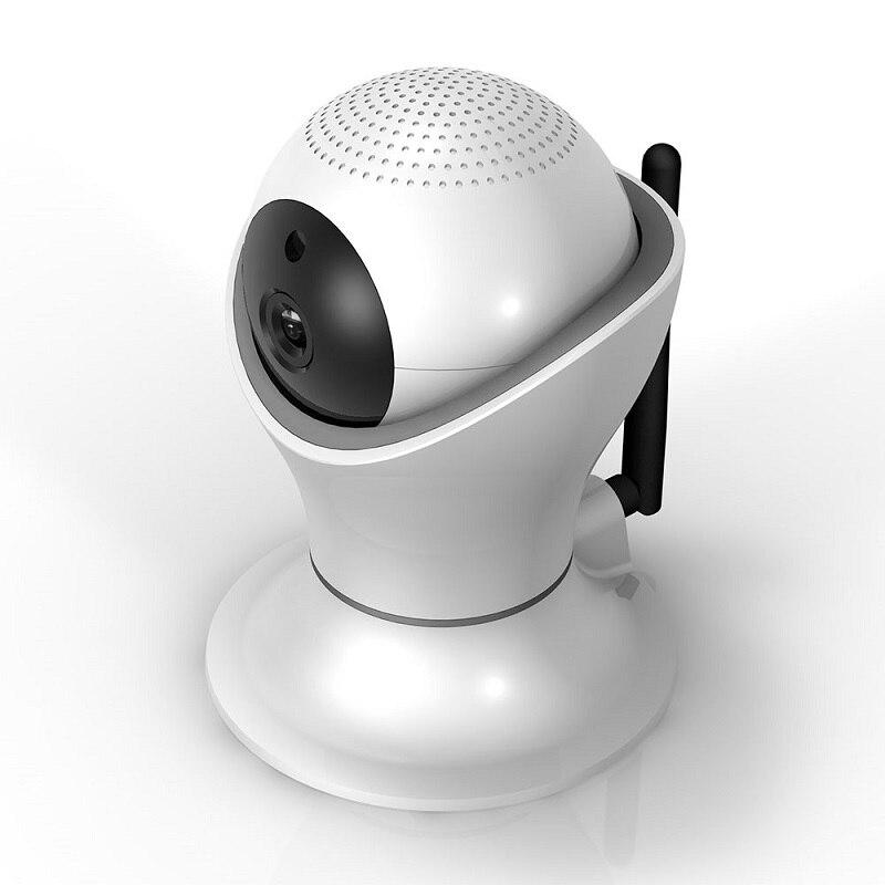 1080P Home Security CCTV Camera WIFI Wireless Surveillance IP Camera IR-Cut Night Vision Motion Detection Indoor Camera