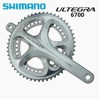 SHIMANO ULTEGRA 6700 53/39 Road bike bicycle crankset 175mm crank