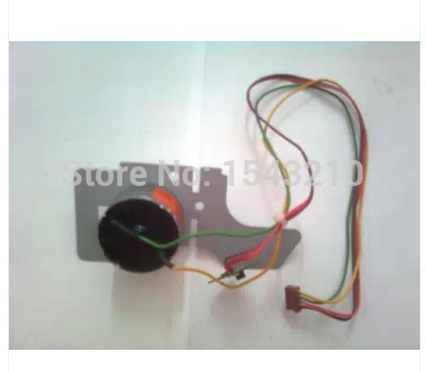 Original disassemble,for TSC TTP 244plus 243Epro 342E barcode printer ribbon motor-in Printer Parts from Computer & Office on AliExpress - 11.11_Double 11_Singles' Day 1