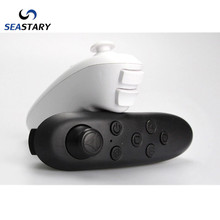 Universal Portable Mini Gamepad Mouse Joystick Bluetooth Wireless VR Box Remote Control Gamepad 3D VR Glasses