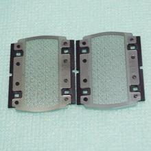 Brand 614 Foil Net Screen For BRAUN PocketGo Pocket Twist E-Razor 614 350 355 370 375 5614 5615 p10 Shaver Razor Mesh