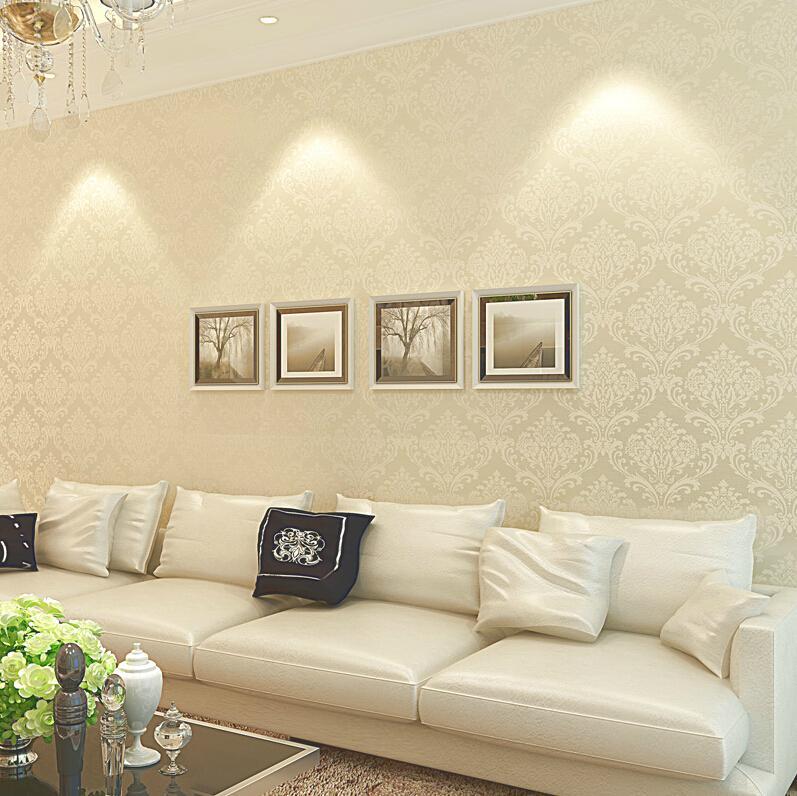 Cheap wallpaper roll of high grade for living room bedroom for Cheap modern wallpaper