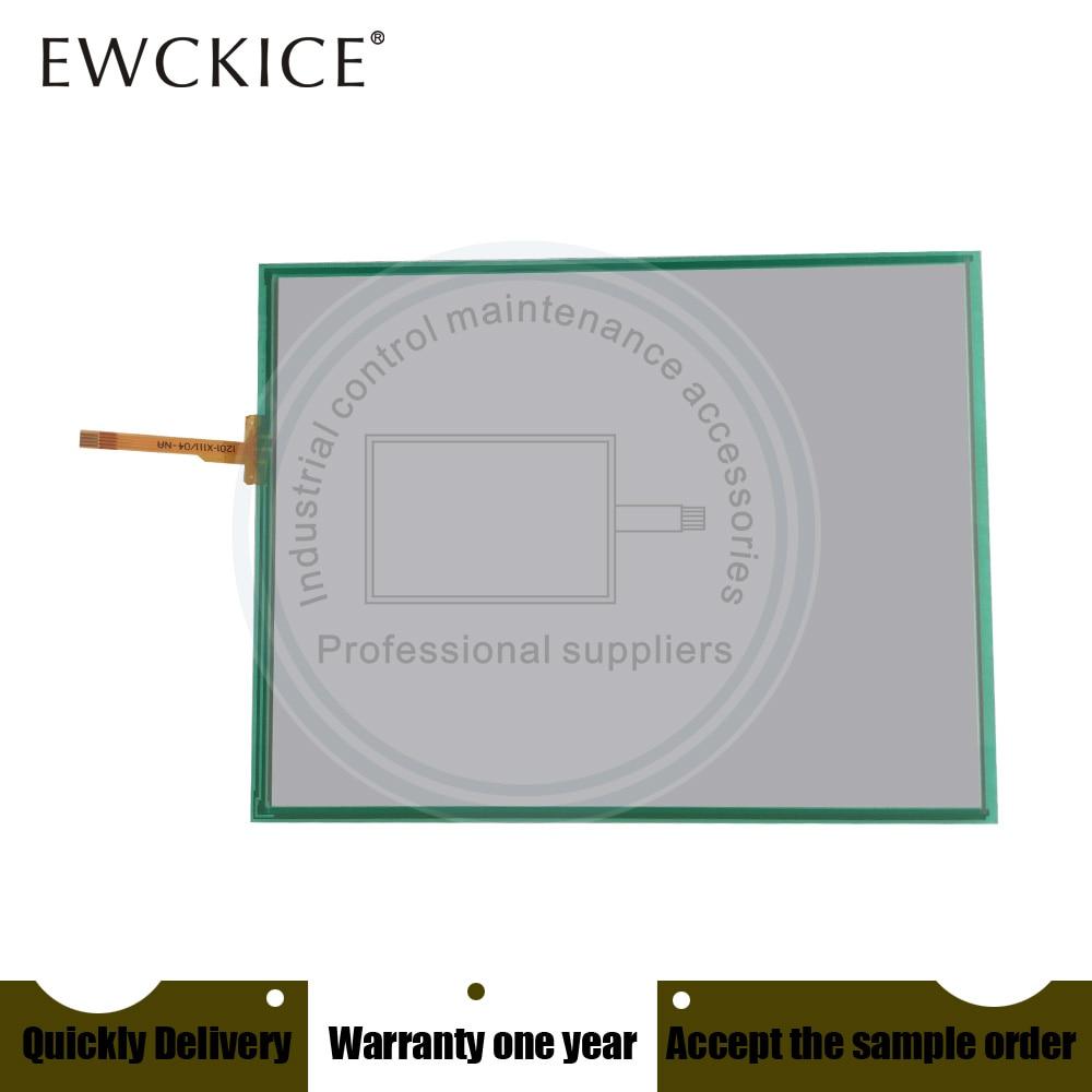NEW T010-1201-X111 04 T010-1201-X111/04 HMI PLC touch screen panel membrane touchscreen