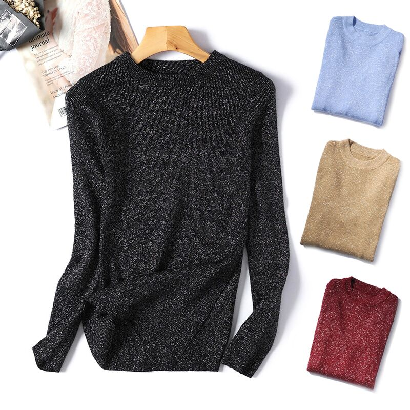 Men's Clothing 2018 New Spring And Autumn Mens Sweater Long Sleeved Viscose Youth Meteor Thin Sweater Trend Of Korean Hot Sale Special Buy Sweaters