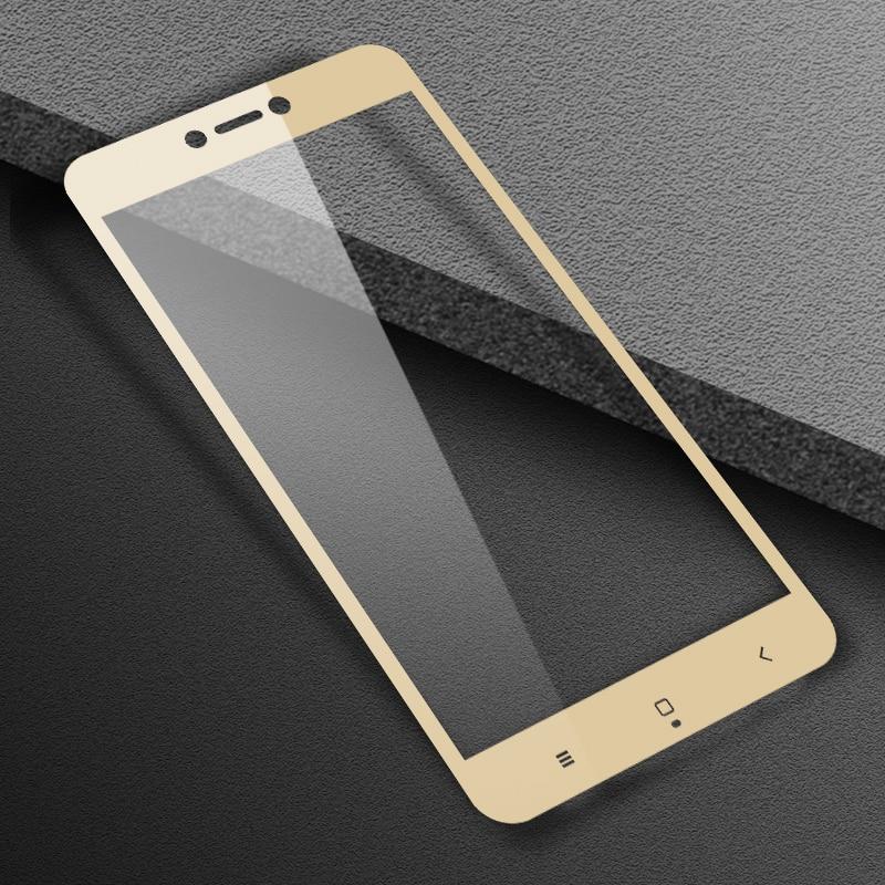 GzPuluz Glass Screen Protector 25 PCS 9H 5D Full Glue Full Screen Tempered Glass Film for Xiaomi Redmi Note 7