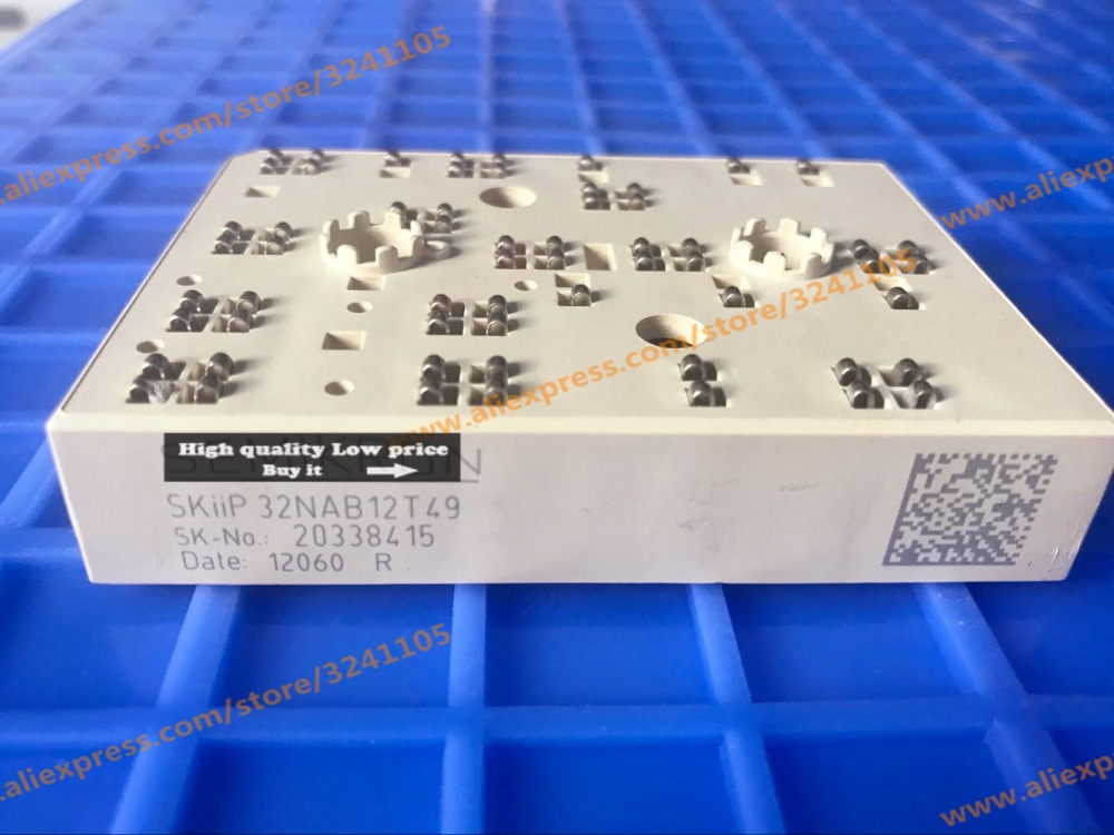 Free Shipping NEW  SKIIP32NAB12T49 SKIIP 32NAB12T49   MODULE