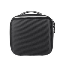 New Arrival Waterproof Handbag Case Carrying Bag Box Suitcase For DJI Spark RC Quadcopter RC Drone Black Grey