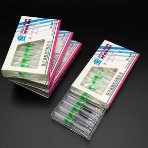 Image 5 - MINI filtros de cigarrillo desechables para mujer, 52mm, paquete económico a granel de cigarrillos delgados para mujer (300 por paquete) N166