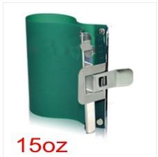 1 unid 15 oz Taza Abrazadera Accesorio Soporte para Tazas de Sublimación de tinta Utilizado en Máquina de Prensa de Calor