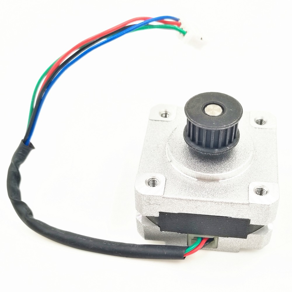 2 Phase 4 Wire 35 Stepper Motor 09 Degree 20mm 3d Printer Stepping Wiring 35h20hm 0404arevb C In From Home Improvement On