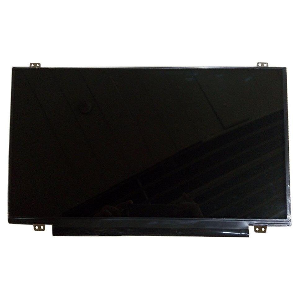 ЖК-дисплей для Lenovo IdeaPad 110-15acl Дисплей матрицы для IdeaPad 110-15 ACL 110 15 Экран 1366x768 HD блики 30pin Замена