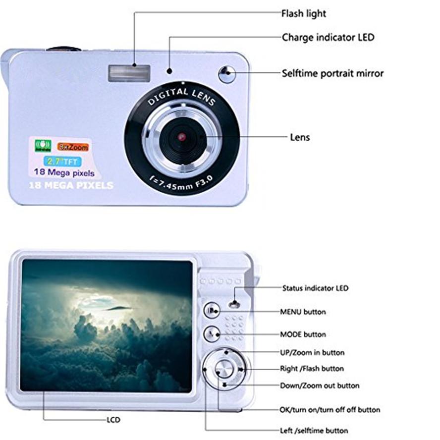 digital camera01