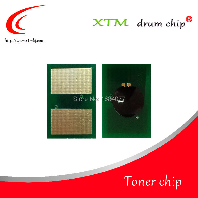 8X Toner chip for OKI C332 MC363 EUR cartridge chip