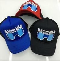 Cool Summer Black Mesh Dad Hat Polo Caps Hats 2017 Girls Golf Sport Sun Fly Baseball