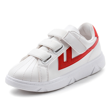 2018 Autumn spring Girls boys fashion Sneakers For Kids sports Lightweight Walking shoes Breathable Casual comfortable for Kids Boy's Shoes