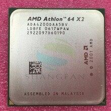 AMD Athlon X2 4200+ 2.2GHz Dual-Core CPU Processor X2 4200 ADA4200DAA5BV ADA4200DAA5CD 89W Socket 939pin Desktop CPU