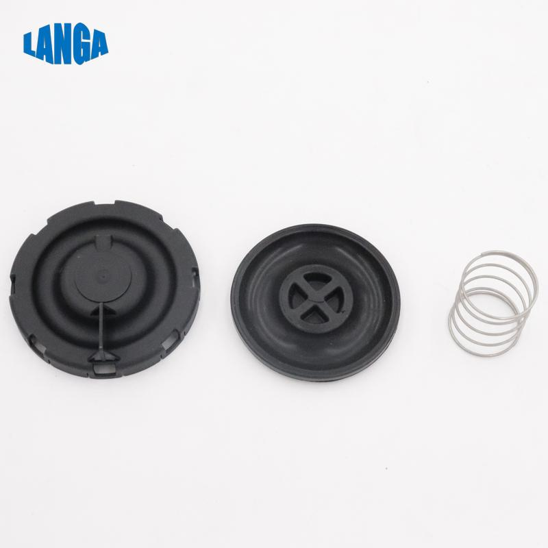 Cylinder Head Cover Cap Valve Cover Repair Kit For BMW X5 N57 N57N Engine OE:11128507607 11127823181