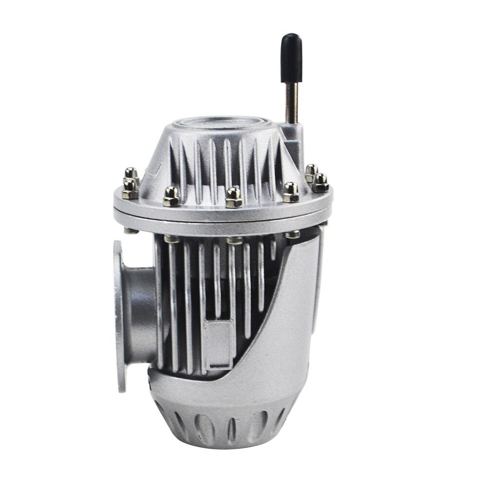 VR-электрические дизельные SSQV4 SQV4 предохранительный клапан/дизель-дампа клапан/Дизель BOV SQV комплект серебро, черный VR5730+ 5011 Вт