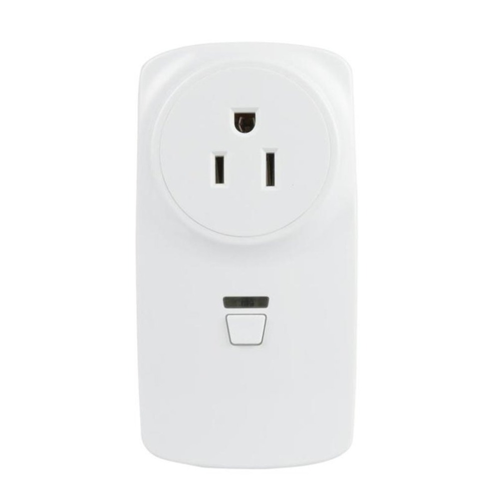 Practical Design Wifi Smart Plug APP Phone Control Power Socket Timer Switch Wall Socket for ECHO ALEXA GOOGLE