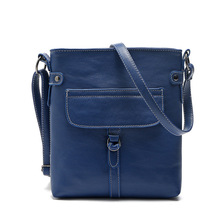 2018 European And American Style Women Messenger Bag Casual Crossbody Bags Ladies Shoulder Purse Handbags Bolsas Feminina Brand