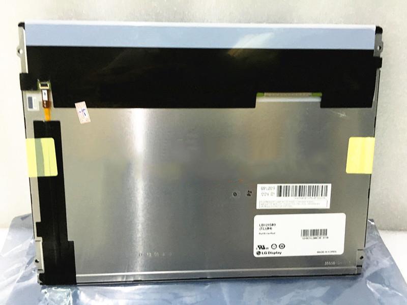 LB121S03-TL04 new and original industrial 12.1-inch LCD screen lb121s03 (tl) (04)